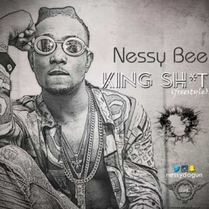 """Nessy Bee - """"KING SH*T Freestyle"""""""